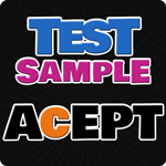 test sample acept ugm